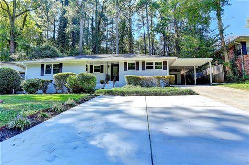 Photo of 1768 Rosalind Drive NE, Atlanta, GA 30329 (MLS # 6949773)