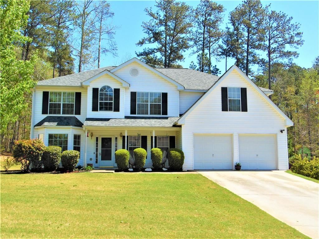 2640 Downing Park Drive SE, Conyers, GA 30094 - MLS#: 6872773