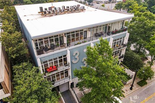 Photo of 33 PONCE DE LEON Avenue NE #201, Atlanta, GA 30308 (MLS # 6923774)