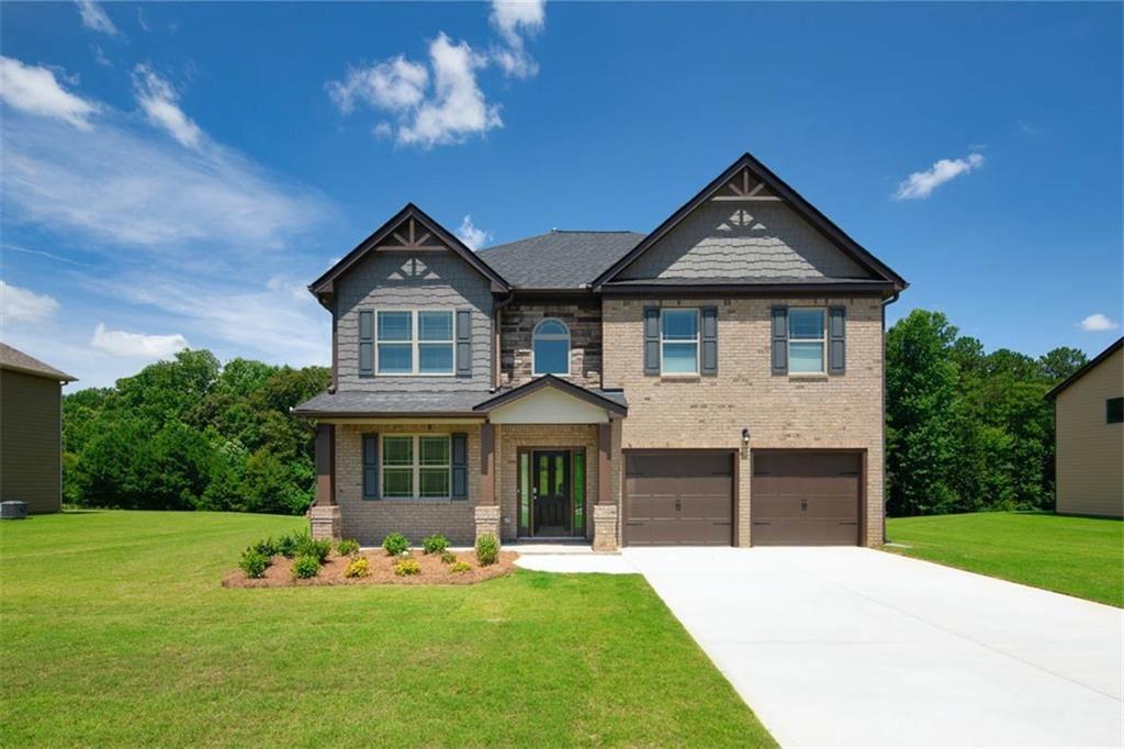 3537 Parkside View Boulevard, Dacula, GA 30019 - MLS#: 6687774