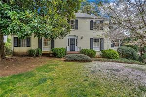 Photo of 3315 Habersham Road NW, Atlanta, GA 30305 (MLS # 6524775)