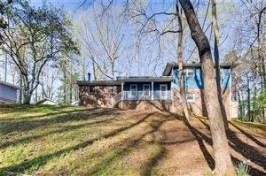 Photo of 3584 Fred Walker Drive SW, Smyrna, GA 30082 (MLS # 6525775)