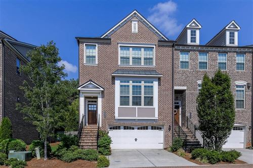 Photo of 1420 WALKER Grove NE, Atlanta, GA 30329 (MLS # 6663775)