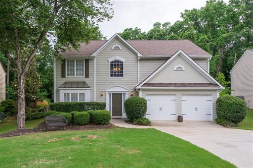Photo of 4279 Monticello Way NW, Kennesaw, GA 30144 (MLS # 6729775)