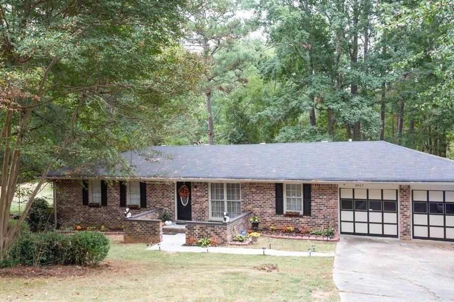 5917 Earlwane Drive, Lithonia, GA 30058 - MLS#: 6626775
