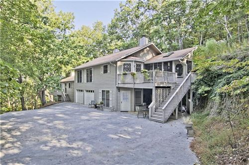 Photo of 804 Fairway Drive, Jasper, GA 30143 (MLS # 6623776)