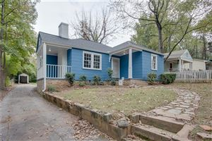 Photo of 1298 Niles Avenue NW, Atlanta, GA 30318 (MLS # 6644776)