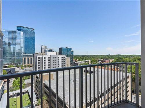 Tiny photo for 943 Peachtree Street NE #1019, Atlanta, GA 30309 (MLS # 6710776)