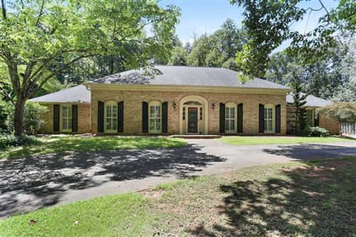 Photo of 11230 Hembree Springs Drive, Roswell, GA 30076 (MLS # 6755776)