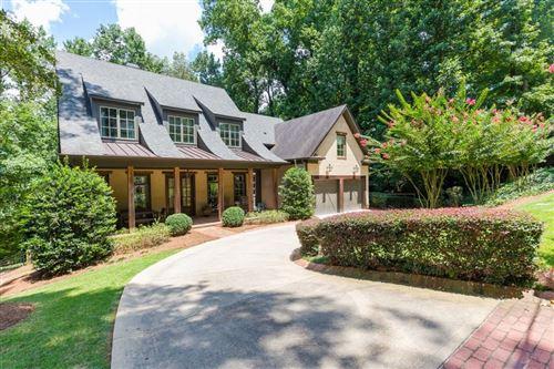 Photo of 2595 Ridgewood Terrace, Atlanta, GA 30318 (MLS # 6791776)