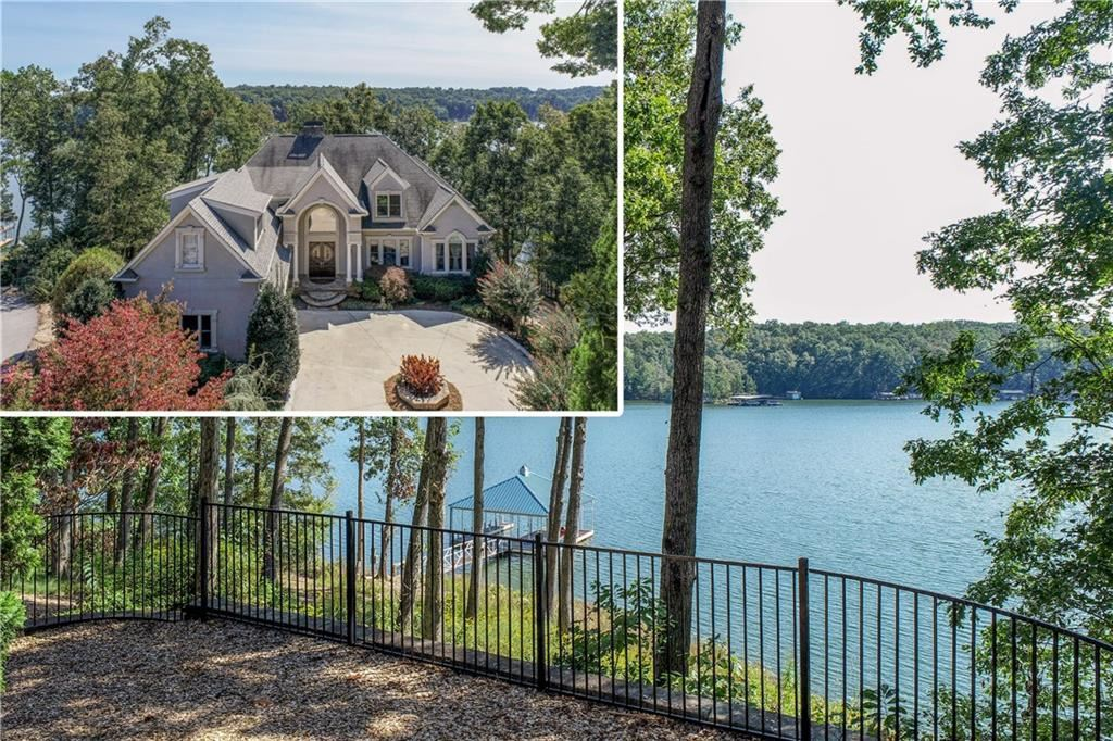 Photo of 3986 Hidden Hill Drive, Gainesville, GA 30506 (MLS # 6787776)