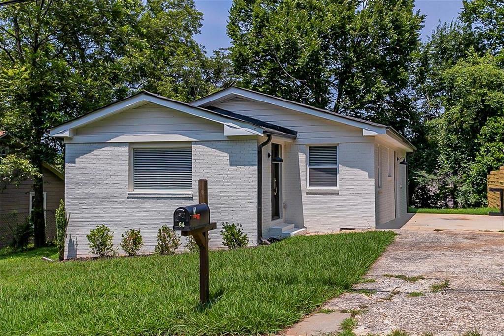 64 Griggs Street SW, Marietta, GA 30064 - MLS#: 6927776