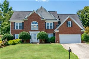 Photo of 3848 Stonecroft Place, Duluth, GA 30097 (MLS # 6605777)