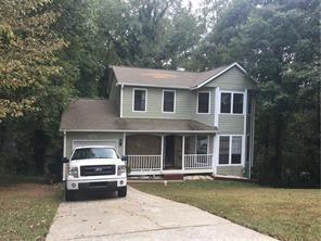 Photo of 5277 Rosestone Drive NW, Lilburn, GA 30047 (MLS # 6685777)