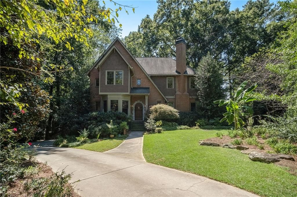 Photo of 1893 Grandview Circle SE, Atlanta, GA 30316 (MLS # 6778777)
