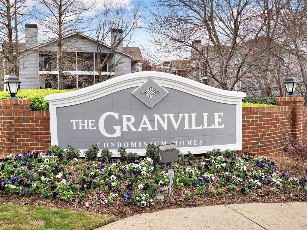403 Granville Court, Atlanta, GA 30328 - #: 6749778