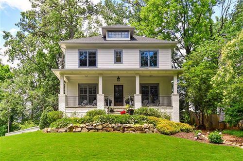 Photo of 1754 Georgian Terrace, Atlanta, GA 30341 (MLS # 6741780)