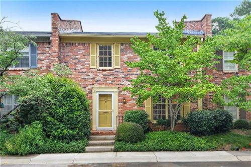 Photo of 1470 Leafmore Place, Decatur, GA 30033 (MLS # 6763780)
