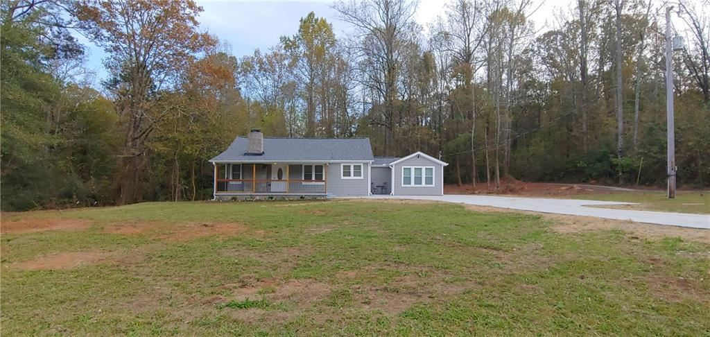 Photo of 1285 Winder Highway, Dacula, GA 30019 (MLS # 6866780)