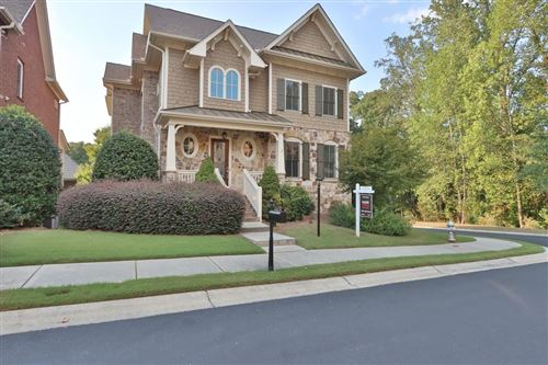 Photo of 3430 RIALTO Place, Alpharetta, GA 30022 (MLS # 6645781)