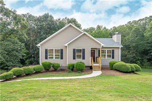 Photo of 7177 Wildflower Walk, Douglasville, GA 30187 (MLS # 6733781)