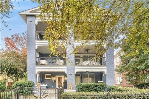 Photo of 259 14th Street NE #102, Atlanta, GA 30309 (MLS # 6814781)
