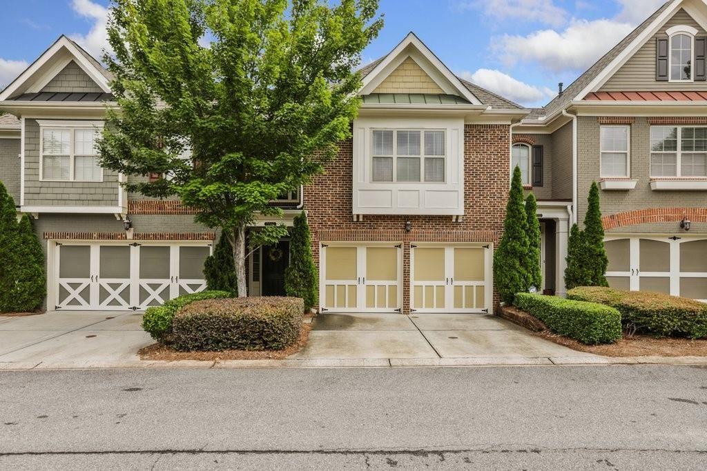 7790 Glisten Avenue NE #288 UNIT 288, Atlanta, GA 30328 - MLS#: 6918781
