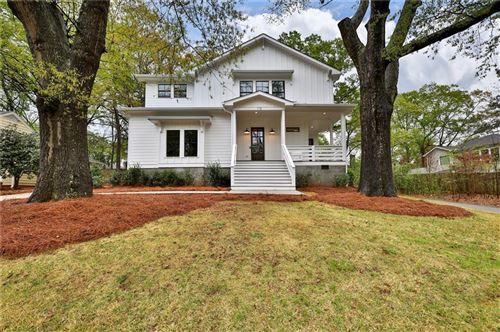 Photo of 115 Martha Avenue NE, Atlanta, GA 30317 (MLS # 6861782)