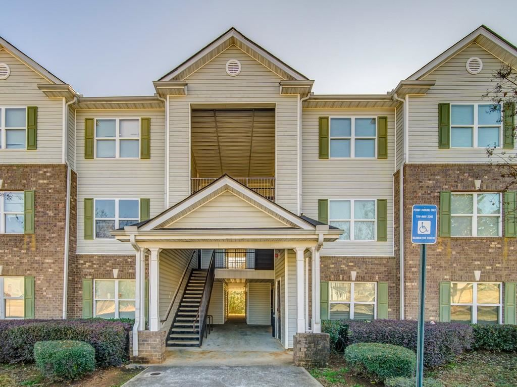 Photo for 4102 Waldrop Place, Decatur, GA 30034 (MLS # 6634782)