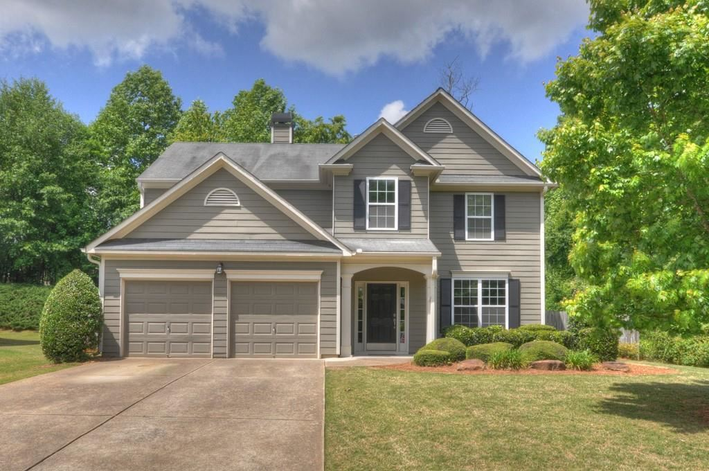 5015 Concord Village Lane, Cumming, GA 30040 - #: 6726782