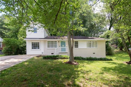 Photo of 2478 Pine Drive NW, Kennesaw, GA 30152 (MLS # 6730783)