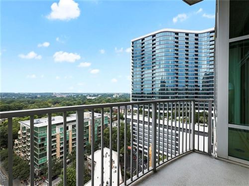 Tiny photo for 923 Peachtree Street NE #1637, Atlanta, GA 30309 (MLS # 6770783)