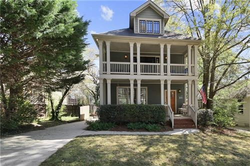 Photo of 56 Clay Street SE, Atlanta, GA 30317 (MLS # 6861783)