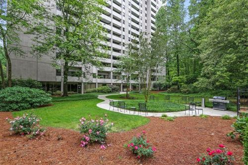 Photo of 3530 Piedmont Road #4i, Atlanta, GA 30305 (MLS # 6879783)