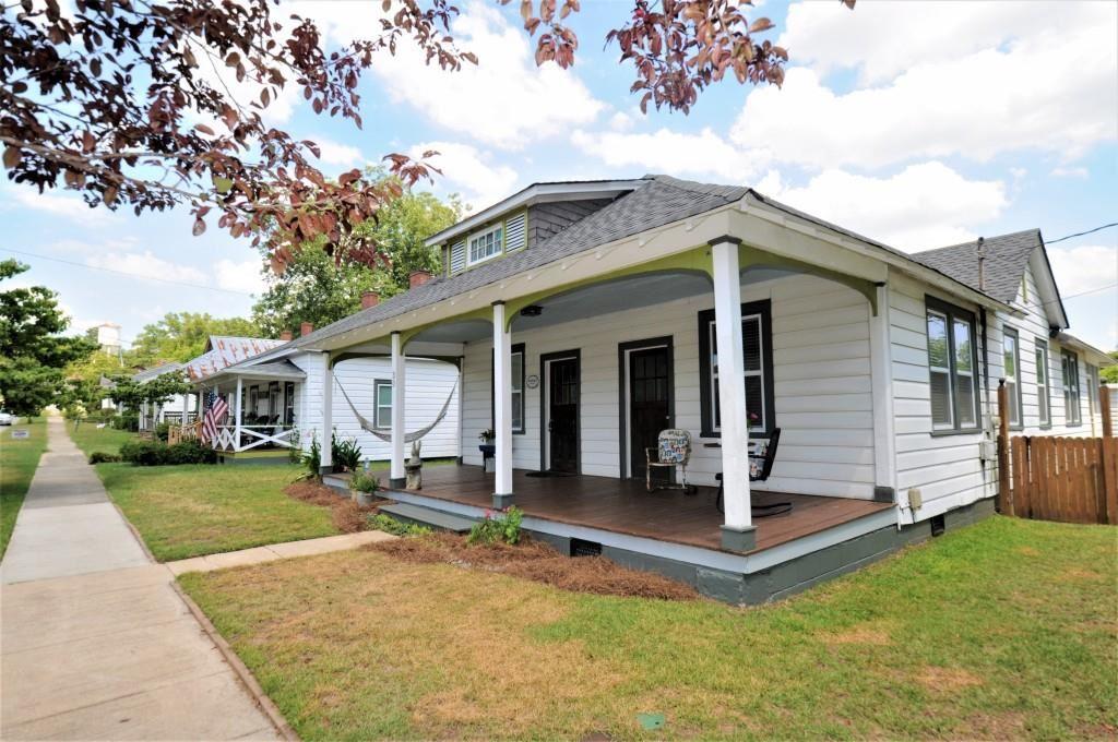 30 Poplar Street, Porterdale, GA 30014 - #: 6729783
