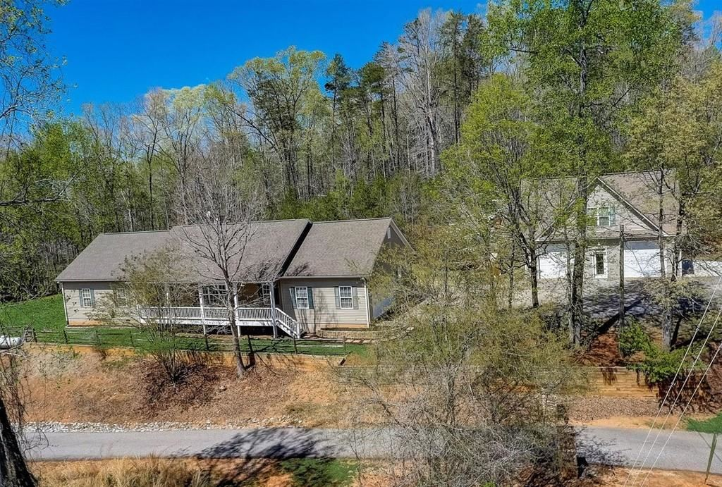 Photo of 6244 Grant Ford Road, Gainesville, GA 30506 (MLS # 6868783)