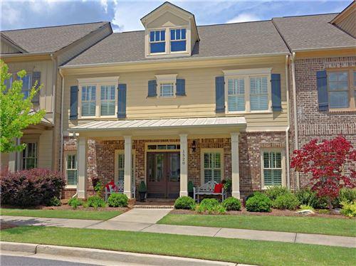 Photo of 1520 Parkside Drive, Milton, GA 30004 (MLS # 6723784)