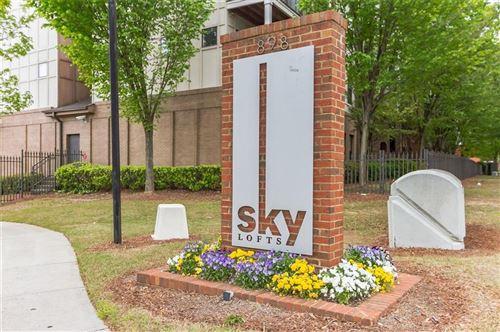 Photo of 898 OAK Street SW #U-3321, Atlanta, GA 30310 (MLS # 6870784)