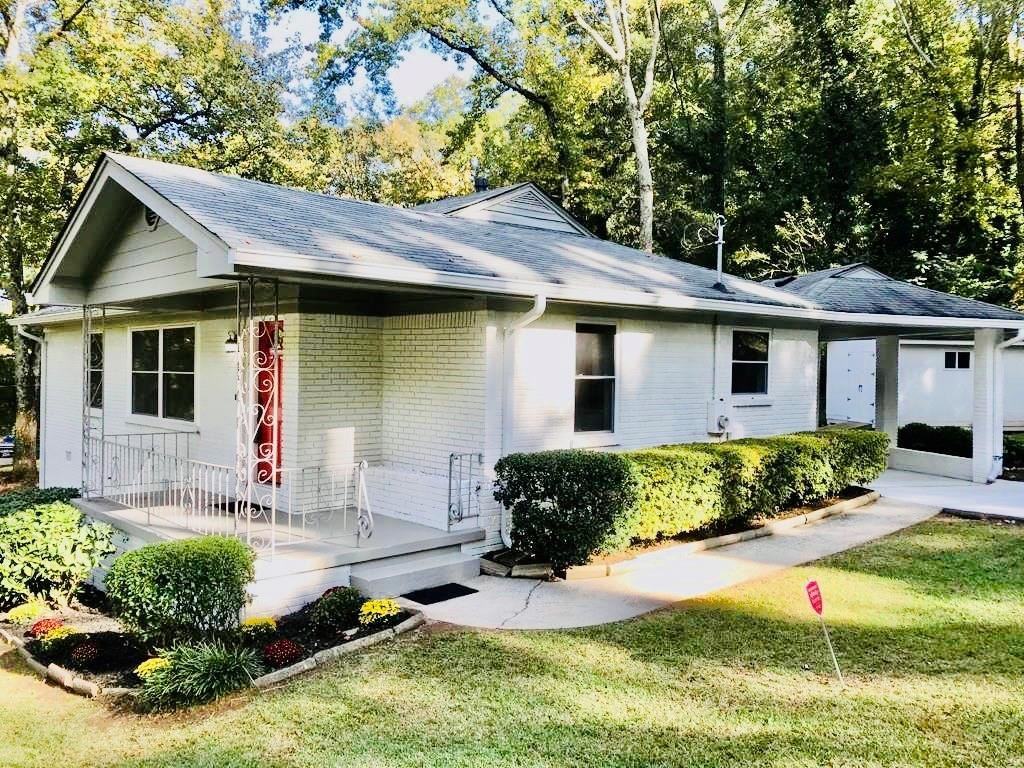 Photo of 2769 Claire Terrace, Decatur, GA 30032 (MLS # 6799784)
