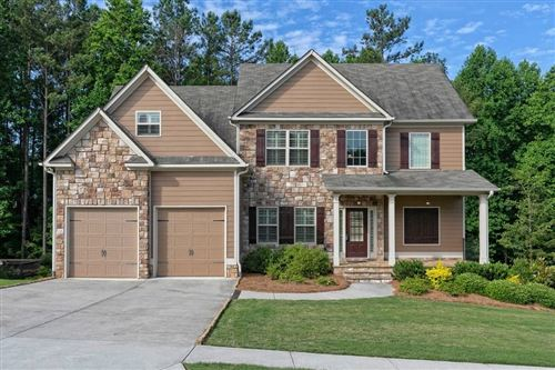 Photo of 274 Ivy Hall Lane, Dallas, GA 30132 (MLS # 6733785)