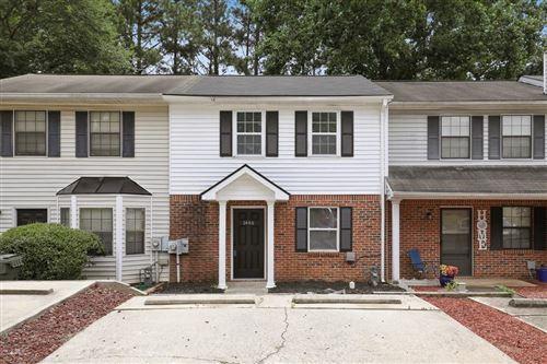 Photo of 1446 Springleaf Circle SE, Smyrna, GA 30080 (MLS # 6749785)