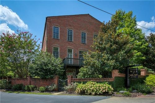 Photo of 100 Founders Mill Court, Roswell, GA 30075 (MLS # 6789785)
