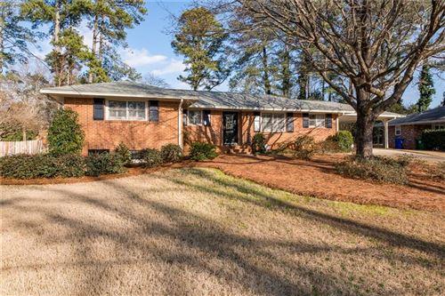 Photo of 2123 Oakawana Drive NE, Atlanta, GA 30345 (MLS # 6841785)