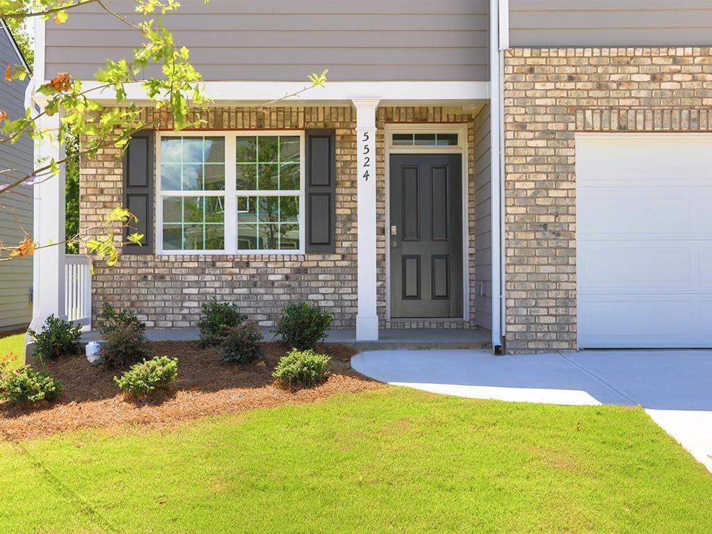 Photo of 5508 Barberry Avenue, Oakwood, GA 30566 (MLS # 6790785)
