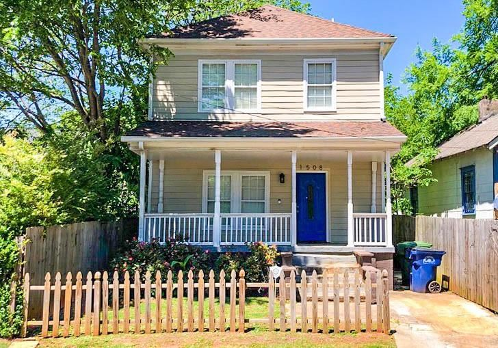 Photo of 1508 Hardee Street NE, Atlanta, GA 30307 (MLS # 6859785)