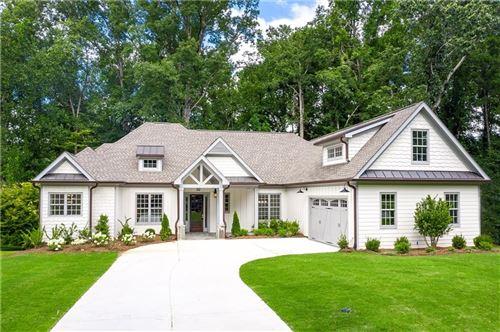 Photo of 3146 Sprucewood Drive, Decatur, GA 30033 (MLS # 6848786)
