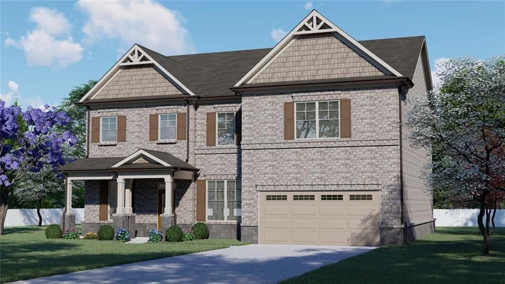 6926 Lancaster Crossing, Flowery Branch, GA 30542 - MLS#: 6765786