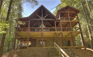 Photo of LT2 Fish Tale Cove, Ellijay, GA 30540 (MLS # 6615787)