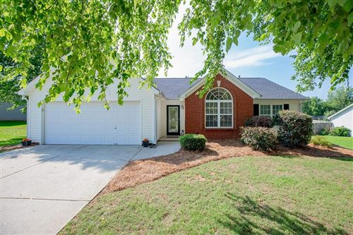 Photo of 5851 Meadowfield Trace, Flowery Branch, GA 30542 (MLS # 6733787)
