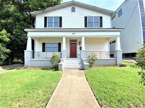 Photo of 540 John Wesley Dobbs Avenue NE, Atlanta, GA 30312 (MLS # 6749787)